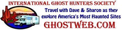 International Ghost Hunters Society