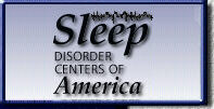 National Sleep Disorder Center  of America